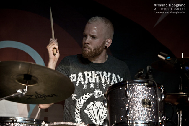 Pearl Jamming @ Snertpop