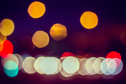 Bokeh | by Jantbrown