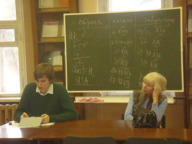 Июн 15 2008 - 03:28 - Встреча с Никоном Ковалевым
