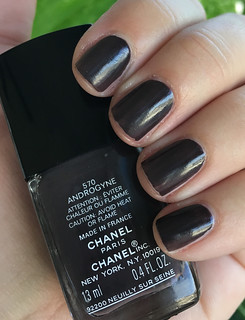 Chanel Androgyne | by purple yellow