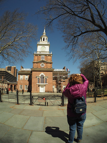 Independence Hall -Joe 5 | by KathyCat102