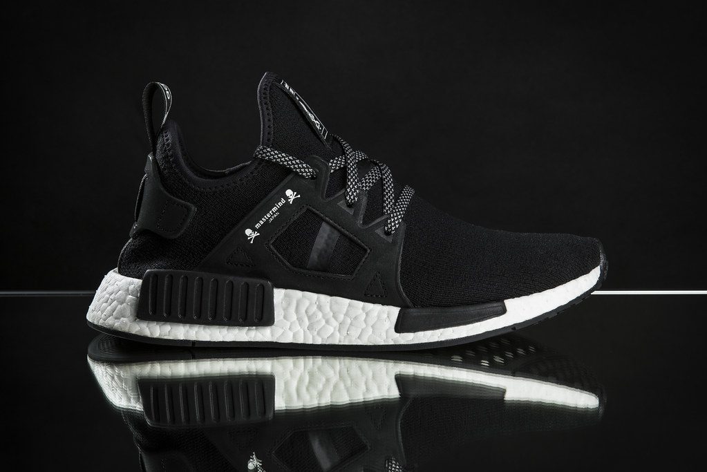new style 3e77a 704e9 Adidas NMD XR1 x Mastermind.   Andy Pang   Flickr