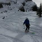 Skitour Brisisattel Feb 17'