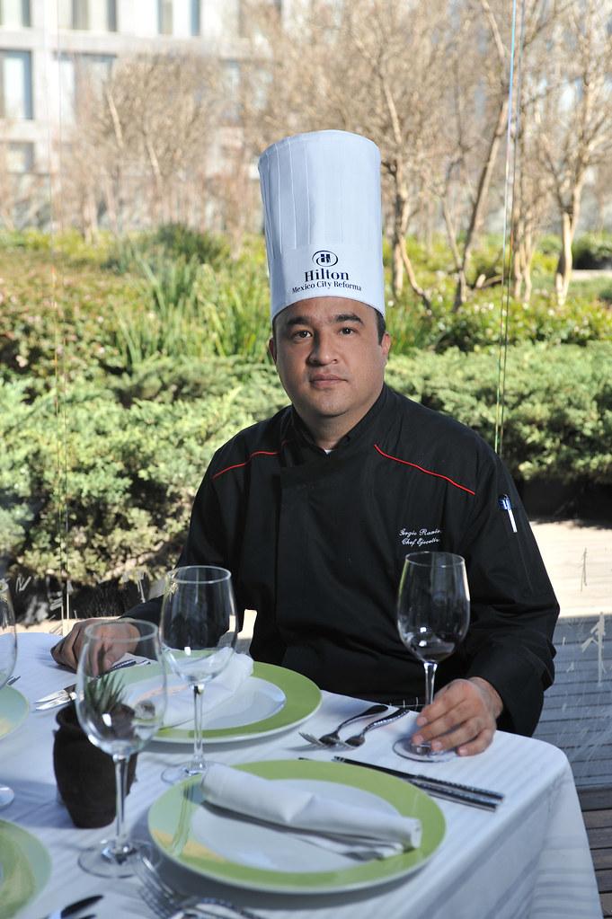 13 Chef Sergio Ramirez Aguirre