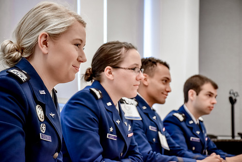 Semi-Final Rounds | USAF Academy