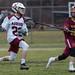 AHS Boys Lacrosse vs Ithaca