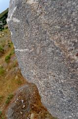 Roman quarry at Karagöl (Teos), Turkey (7)
