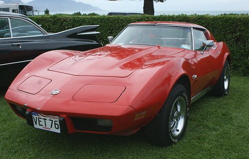 1976 Chev Corvette Stingray (1).