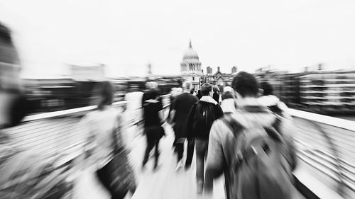 London 2014 - Book 3 - VII - Millenial Rush | by ḆΞ₪¡