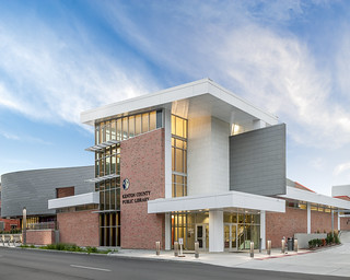 Covington Branch Addition and Renovation | by aia.columbus