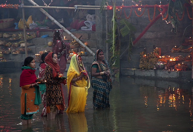 Chhat Puja - 2014 ( 2 )