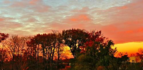 sunset toronto ontario canada autofocus level1photographyforrecreation autofocuslevel1