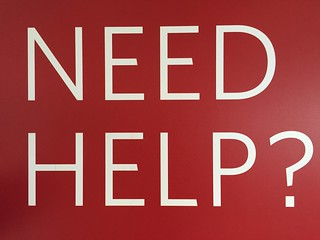 Need help? | by Scott McLeod