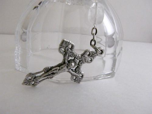 Close up of Crucifix