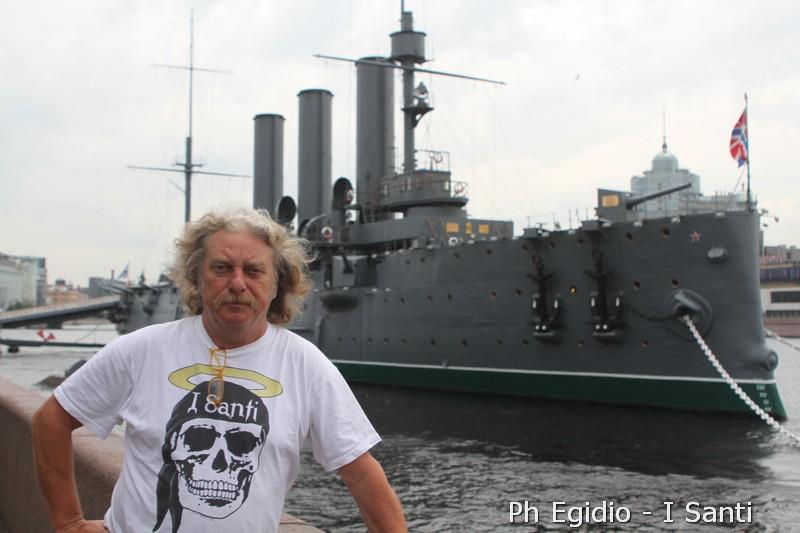 I SANTI RUSSIA 2014 (1696)