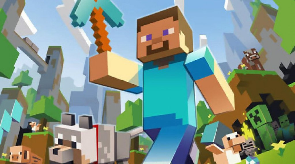 Shawn Levy Directing the Minecraft Movie | The upcoming movi