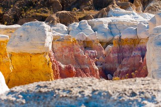 Paint Mines Interpretive Park | by Dick_Daniels