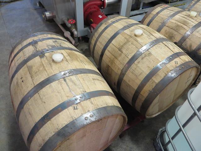 Crown Valley Distillery