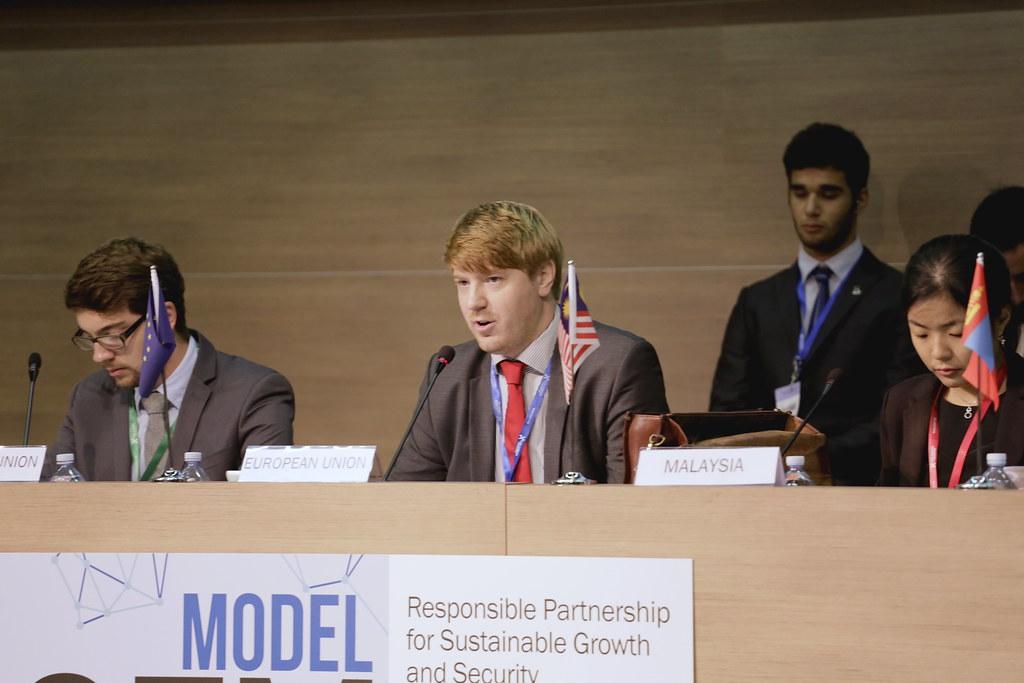 Model ASEM 2014