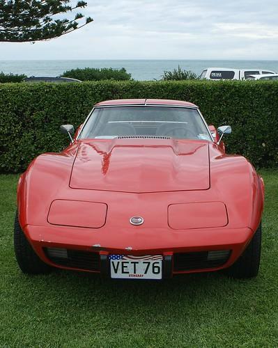 1976 Chev Corvette Stingray (2).
