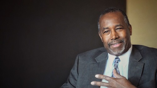 An Interview with Dr. Ben Carson on Education (1 of 6)   by RichTatum