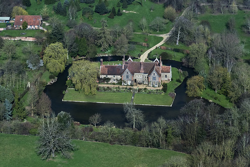 elsinghall moats moated moat mansion norfolk aerial eastanglia aerialphotography aerialimage aerialphotograph aerialimagesuk aerialview droneview viewfromplane britainfromabove britainfromtheair highdefinition hidef highresolution hirez hires