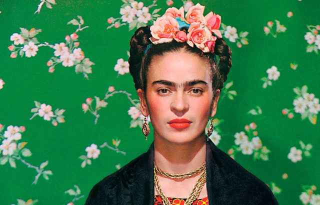 international art prize frida kahlo