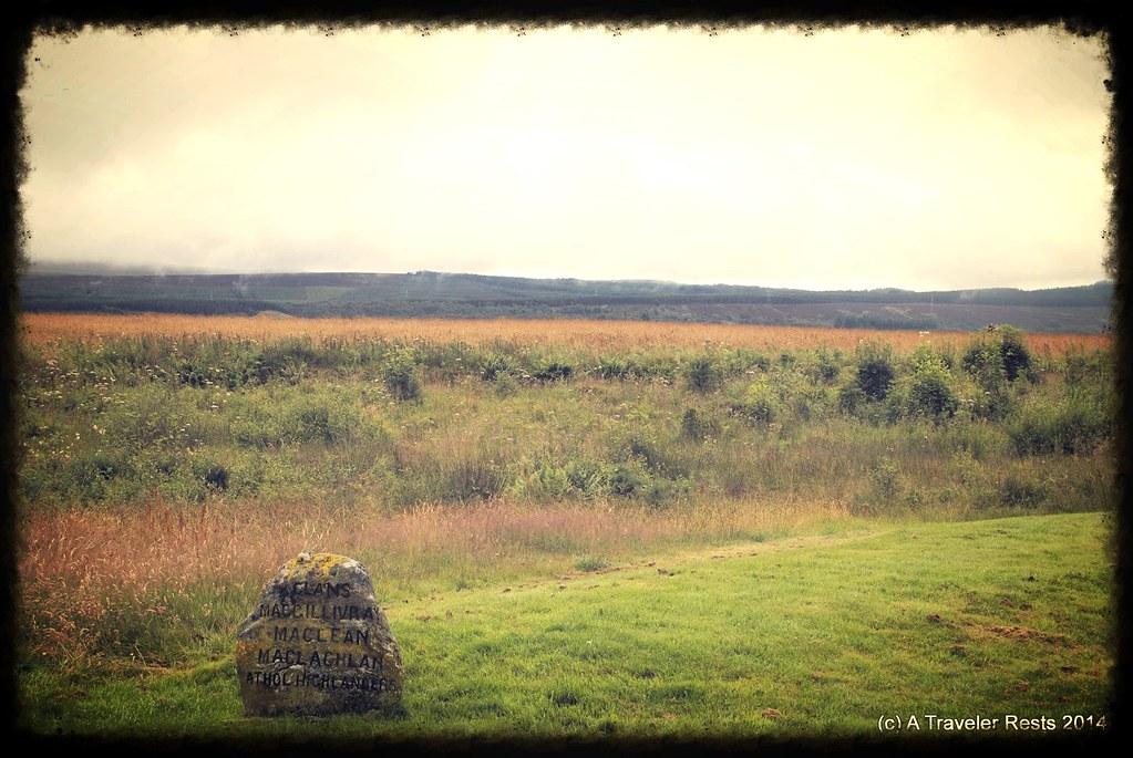 culloden battlefield 2