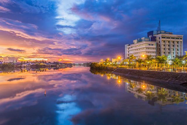 Iloilo River  [EXPLORED]