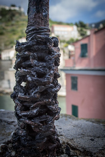 Vernazza Chain | by MKinMotion