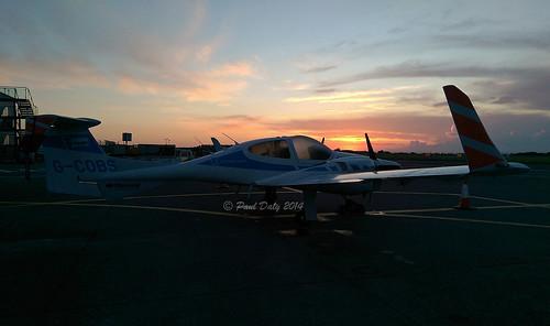 aircraft cork inspection flight diamond cobham ng ltd industries ork eick da42 da42m gcobs 42mn020