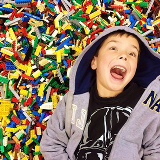 Everything is awesome! #legokidsfest | by AngieSix