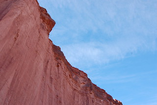Views from Parque Nacional Talampaya | by blueskylimit