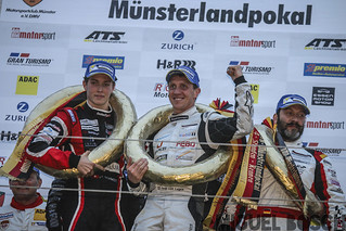 VLN. Round 10 DMV Münsterlandpokal at the Nürburgring 25 October 2014   by Miguel Bosch / GT REPORT