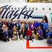 Alaska Airlines Hangar Event, 10.25.14