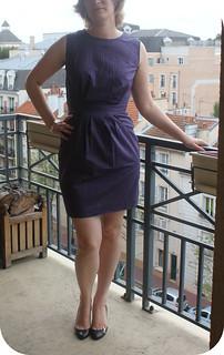 Coffee Date Dress 1