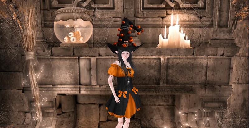 Dollie Witch