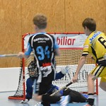 Junioren DII - UH Zulgtal Eagles II Saison 2014/15