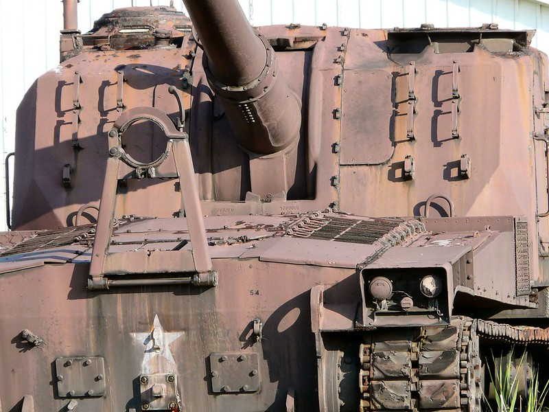 M55 8in SPH 1