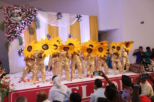 A cultural Programme by Bal Sangat