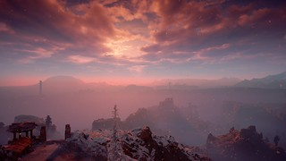 Horizon Zero Dawn (PS4) | by cooly08