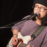 Wed, 29/03/2017 - 9:59am - Jay Som Live in Studio A, 3.29.17 Photographer: Sabrina Sitton