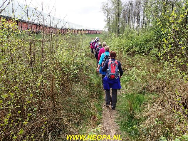 2017-04-05 Rondje Amersfoort 25 Km  (152)