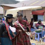 Viajefilos en el Mercado de Tarabuco, Bolivia 23