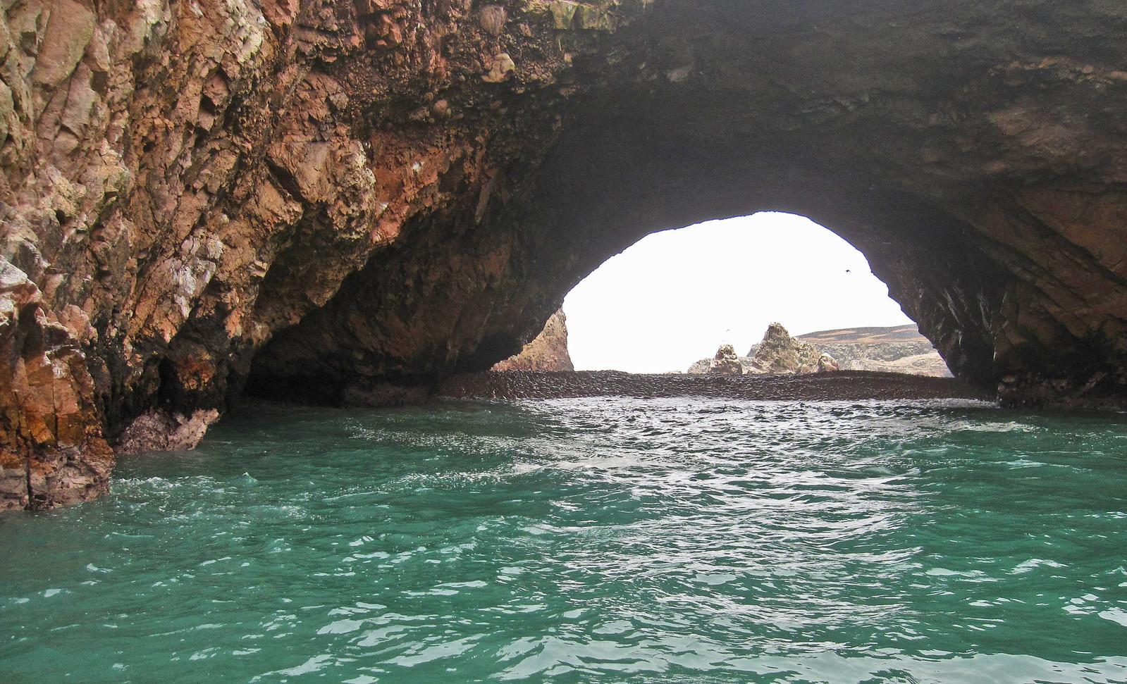 Islas Ballestas 08