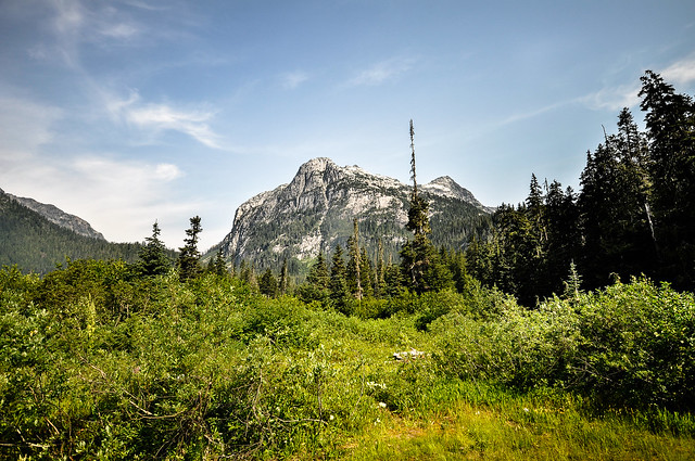 Phantom Mountain