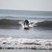 Surfing Las Flores, El Salvador 2014