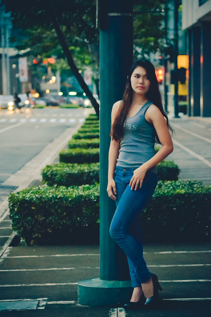| IN THE STREET |