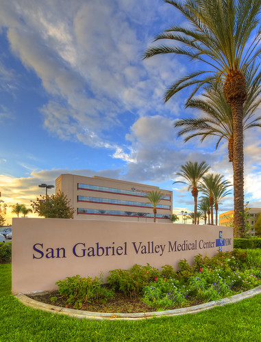 sky architecture sunrise hospital healthcare medicalcenter sgvmc sangabrielvalleymedicalcenter