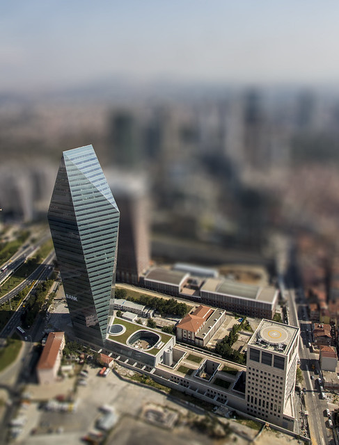 Miniature Istanbul :)